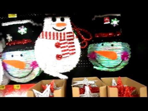 Monos de nieve caramelos estrellas botas adornos de - Caramelos de navidad ...