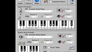 el polaco - te conocí piano 2.5 (completo)
