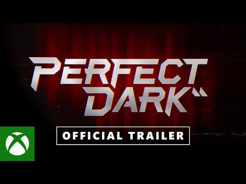 Perfect Dark - Official Announce Trailer - The Game Awards 2020