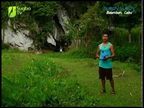 SUROY SUROY BALAMBAN - Episode 03 Segment 02