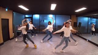 [FreeMind] 오마이걸 (OH MY GIRL) - 다섯번째계절 (Original Choreography Demo)