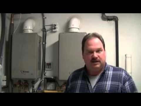 Tankless 101 - Part 3 - Refuting The Consumer Reports Claims