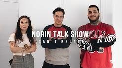 Norin Talk Show ft. Temptation Island Karim & Josku