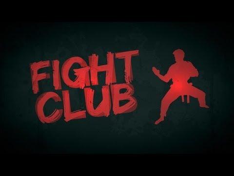 Fight Club #335: My tady děti nežereme!
