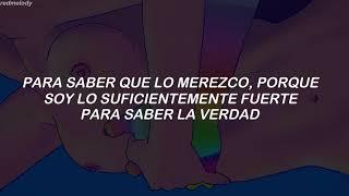 G.U.Y - Lady Gaga | Sub. Español