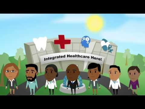 What is Integrated Care?