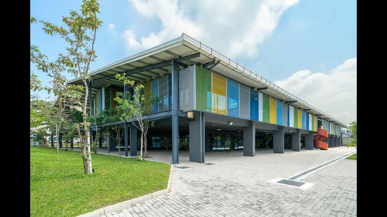 Passive House Factory In Sri Lanka Is An Energy Efficiency Star,What A Beautiful Name Piano Chords