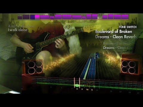 Rocksmith Remastered - DLC - Guitar - Green Day
