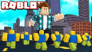 SIMULATOR TO GROW AND BECOME GIANT IN ROBLOX