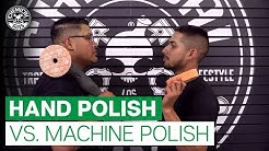 How To Polish: Hand vs. Machine Polish! - Chemical Guys