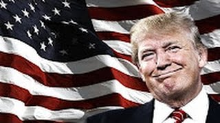 Anonymous - Donald Trump EXPOSES America