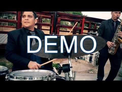 Despacito intro - Orquesta Kaoba (wilfrido dj)