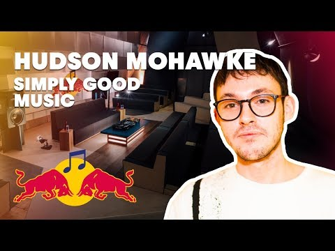 Hudson Mohawke Lecture (Paris 2015) | Red Bull Music Academy