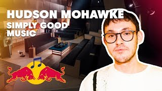 Hudson Mohawke (RBMA Paris 2015 Lecture)