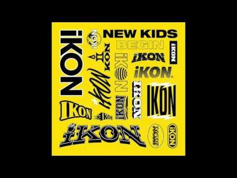 iKON (아이콘) - B-DAY (Audio)