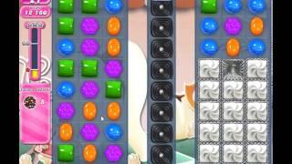 Candy Crush Saga Level 341 - No Boosters