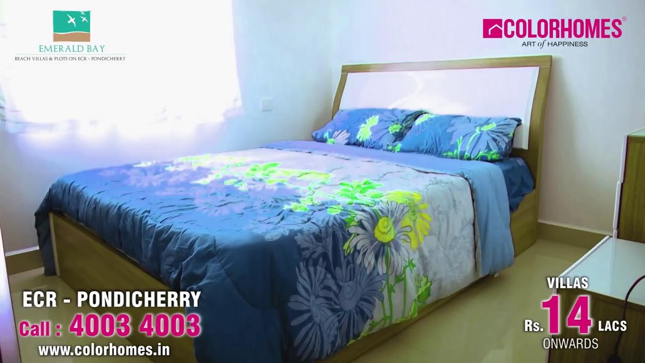 Villas For Sale In Pondicherry Ecr Ct 044 4003 4003 Youtube