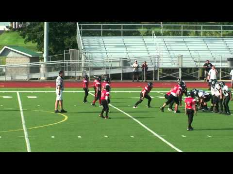 CGLR-A Waynesburg vs AG South on 20120825 (HD)