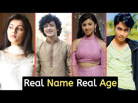 Radha Krishn Serial New Cast Real Name Real Age Full Details   Radha   Krishn   Sambh   Laxmana