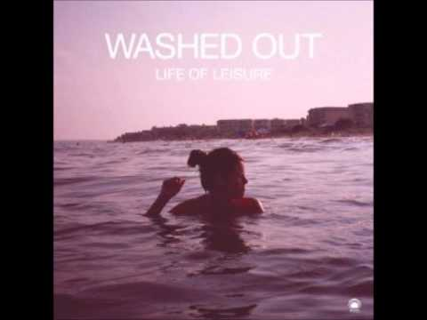 Клип Washed Out - Feel It All Around