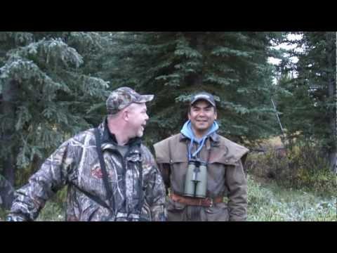 Episode 3 Moose Hunt