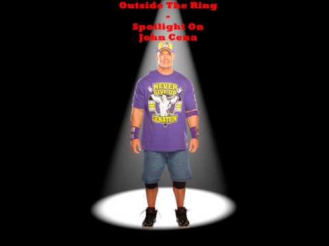 Outside The Ring - Spotlight on John Cena