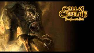 Call of Cthulhu: DCotE - 30 - Theme of Jack Walters