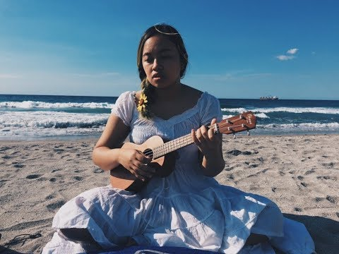 High by the Beach - Lana Del Rey 🌈🐑 Cover by Shepherdess