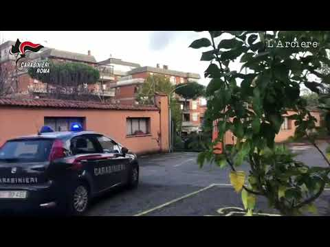 """ROMA – SGOMINATA DAI CARABINIERI LA BANDA DEL """"CAR SHARING"""". RITENUTI RESPONSABILI DI ALMENO 4 FURTI"""