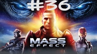 Let´s Play Mass Effect Folge 36 Tot aufm Mond [Blind][Hd]