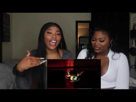 NBA MEECHYBABY & NBA YOUNGBOY – TALK MY SHIT REACTION | NATAYA NIKITA