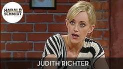 Judith Richter über Ken Duken | Die Harald Schmidt Show (SKY)