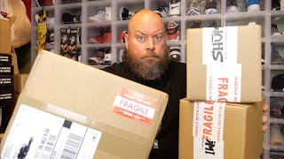 Opening a $150 PopKingPaul Funko Pop Mystery Box BLIND BOX
