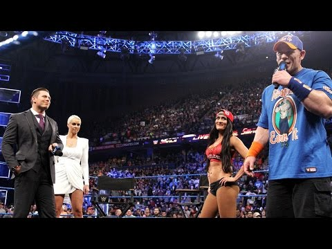 JLW Podcast 49 - WrestleMania 33...