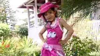 Yessica - Balonku (Official Lyric Video)