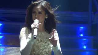 Sarah Geronimo - THE GREATEST PERFORMANCE OF MY LIFE/THIS IS MY LIFE - Perfect10Araneta (11-15-13)