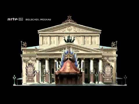 Большой театр.  Москва. Фото из прошлого