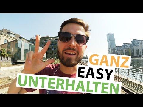 GESPRÄCH AM LAUFEN HALTEN // Mit diesen 3 Techniken kommunikativer werden