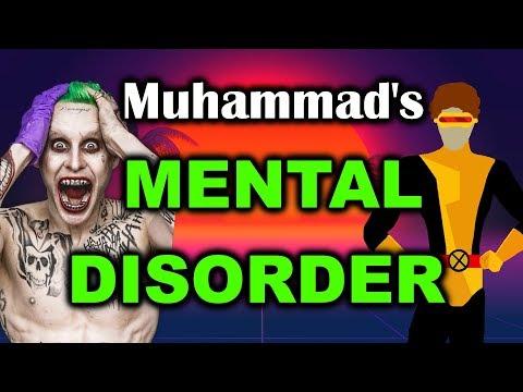 Muhammad's Mental Disorder