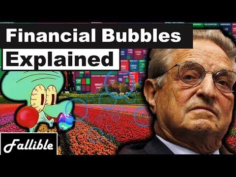 Financial Bubbles Explained | How Asset Bubbles Form & Bust