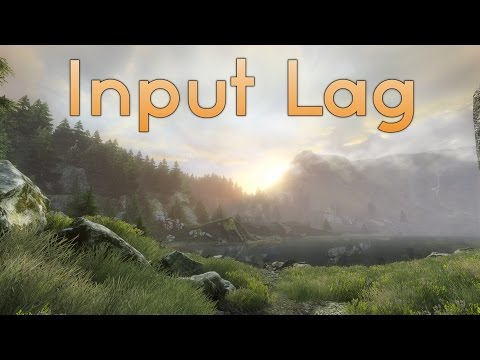Input Lag - Was wirkt sich am meisten auf mein Spiel aus? | Simon