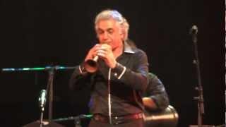 Omar Faruk Tekbilek- Zurna (Mizmar) | عمر فاروق تكبيلك- مزمار