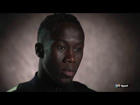 Sagna: I want to make history with Man City