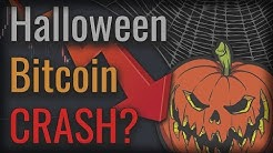 A Storm Is Coming To Bitcoin This Halloween - Here's How An October 31st Crash May Be Likely
