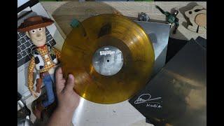 Hindia Menari Dengan Bayangan Vinyl