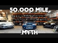 JDM ENGINES: UNDER 50,000 MILE MYTH