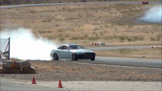 Drifting at Streets of Willow - All Star Bash XI
