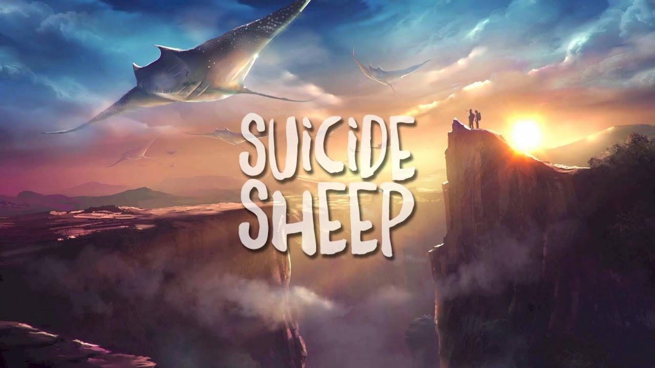 sheep wallpaper download
