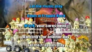 Fraggle Rock Theme [ KARAOKE ]