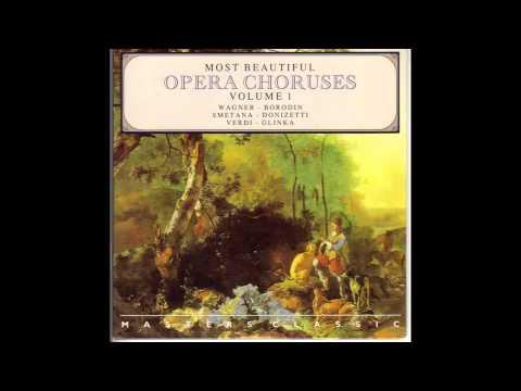Giuseppe Verdi - Aida / Triumphal March & Choir -Triumphmarsch und Chor